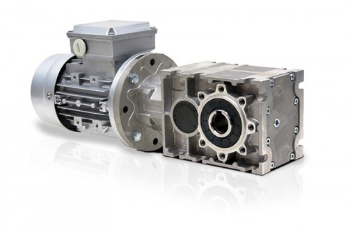 TECHTOP Australia » RO – Bevel Helical gearbox with in-line input