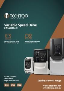 Techtop VSD brochure MAY21